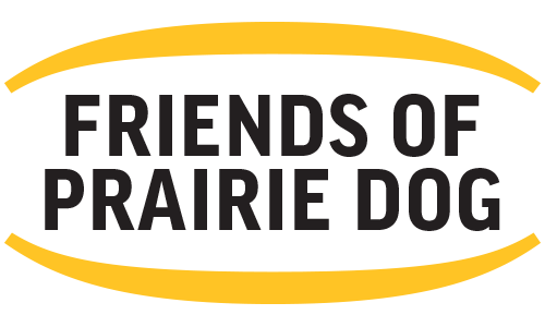 Friends of Prairie Dog