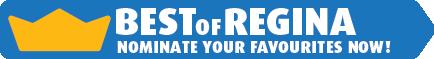 Best of Regina - vote now