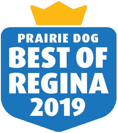 Best of Regina 2019