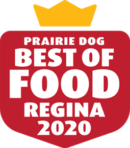 Best of Food Regina 2020