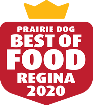 Best of Food Regina 2020