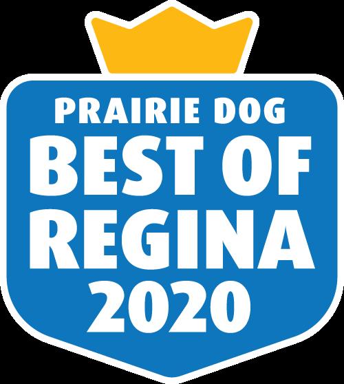Best of Regina 2020