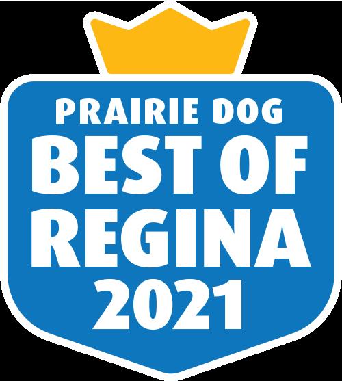 Best of Regina 2021